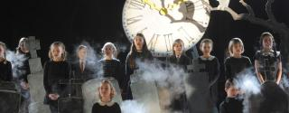 "TV-Spot ""Der Kinderchor"""