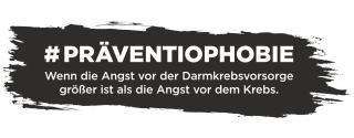 Motto Präventiophobie